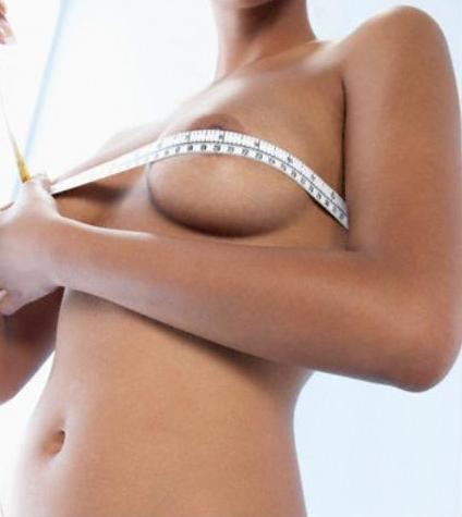 Todo lo que hay que saber antes de un aumento de senos